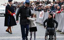 Law, order and kindness: Pope outlines traits of Vatican police