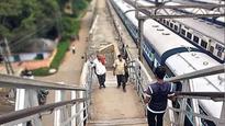 Five day block near CR's Solapur to lay new tracks starting February 1