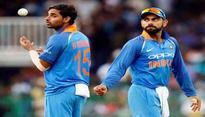 India vs Australia: Virat Kohli's boys eye set on top spot in Nagpur ODI