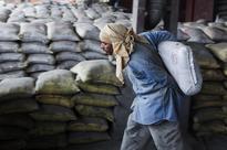 CCI fines seven cement firms Rs206 crore for cartelization