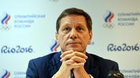 Moscow Olympic chief says 271 Russians get Rio spots