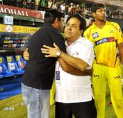 Where's Meiyappan? Mumbai cops summon CSK boss on Friday