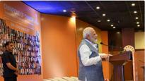 Gandhiji made Indians soldiers for freedom; you are my soldiers for development: PM Modi tells CEOs