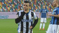 Antonio Di Natale to leave Udinese after 12 years with Serie A club