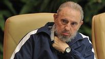 Cuba pays tribute to Fidel Castro