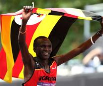 Rio Olympics: Kiprotich Out to Defy Odds
