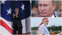 Trump adviser hailed Putin in a meeting with PM Modi: report