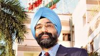 Amul MD RS Sodhi gets extortion call from Ravi Pujari gang