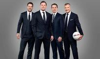 Retiring Liverpool star Jamie Carragher to join Sky Sports