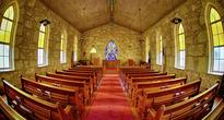 A 12-Year Occupation of Massachusetts Church Ends Sadly