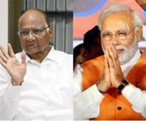 Sharad Pawar-PM Modi meet baffles Marathas