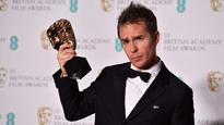 Oscars 2018 nominee Sam Rockwell has found his new project