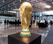 Federal Bureau of Investigation to Also Investigate 2006 World Cup Bid: Report