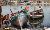 Step into Karachi's largest slum