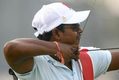 'Archer Champia's experience would have come handy at Rio Games'