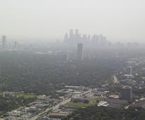 Dallas ranks as most polluted city in Texas, Houston number two