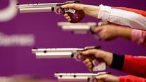 India Junior team wins bronze in 25m rapid fire pistol in ISSF World Championship