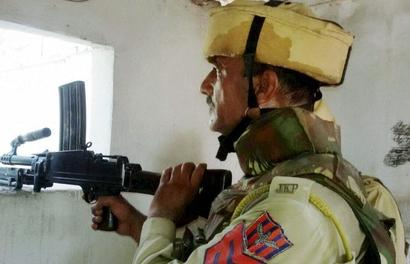 Poonch encounter: One more terrorist killed; firing continues