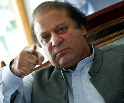 Sharif govt slams reports of Pak army chief asking PM to step down