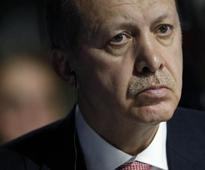 Turkey's Erdogan says tough for Syrian opposition to attend peace talks without ceasefire