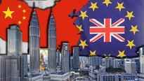 Brexit and China slowdown to impact Malaysian economy