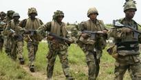 Nigerian Army Announces The Arrest Of Leader Of Islamist Group Ansaru