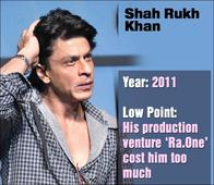 Amitabh, SRK, Preity: Bollywood Stars Who Almost Lost All Their Money and Became Bankrupt!