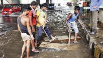 SDMC, PWD indulge in blame game as Delhi's drains overflow