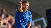 Shrewsbury need 'joker' in team - Hurst