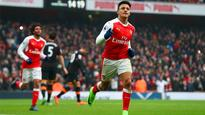 Premier League: Prolific Alexis Sanchez hands Arsenal victory over Hull City