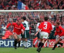 How Sir Alex Ferguson predicted the final scoreline of 1996 FA Cup Final