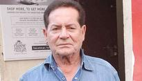 Salim Khan blasts Naseeruddin Shah, says Rajesh Khanna is the only superstar of the millennium