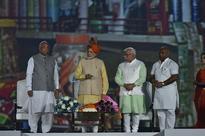PM greets the people of Karnataka, Kerala, Madhya Pradesh, Chhattisgarh, Punjab and Haryana, on the Statehood Day