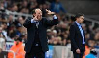 Rafa Benitez relaxed despite reports claiming increased Mike Ashley involvement at Newcastle