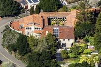 Magnificent Hume Castle in Berkeley hits market at $5 million
