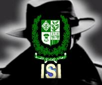 ISI spy ring boss had worked with NATO in Afghanistan