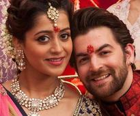 Neil Nitin Mukesh to tie the knot on Feb 9