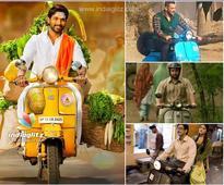 Scooter sentiment will work for Allu Arjun