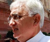 Serious concerns have piled up in Indo-Pak ties: Khurshid
