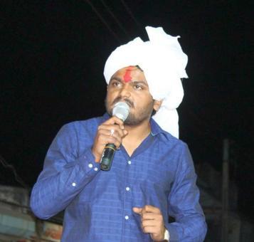BMC polls: Hardik Patel to address Shiv Sena rally in Mumbai