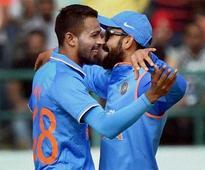 India v New Zealand, 1st ODI, Dharamsala: Hardik should just focus on cricket, reckons Irfan Pathan
