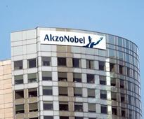 Akzo Nobel seeks shareholders' nod to sell chemical biz to group affiliate