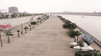 Sabarmati in full flow, Ahmedabad Municipal Corporation closes riverfront