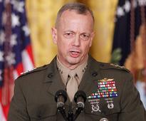 Flashback: Gen. Allen's Phone Sex Email Scandal