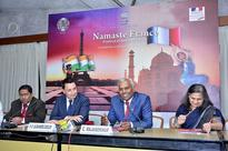 75-day festival of India Namaste France opens across 10 French cities