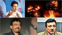 dna Morning Must Reads: Major fire at FICCI building in Delhi; why India cancelled Chinese dissident's visa; and more