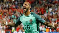 Portugal scrape past Croatia with extra-time winner