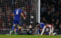 Costa Sinks Arsenal Again to Fuel Chelsea's Revival