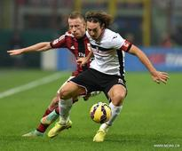 Chinese investors eye top Italian soccer clubs