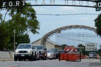 Feds arrest student at Fort Sam Houston entrance after finding marijuana in car